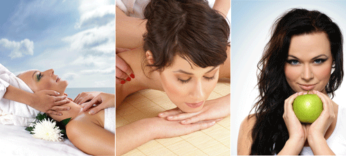 Massage Relieves Cancer Pains